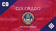 Colorado State Abbreviation and Colorado Postal Abbreviation