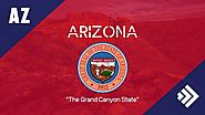 Arizona State Abbreviation and Arizona Postal Abbreviation