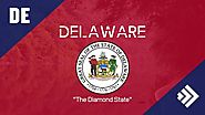 Delaware State Abbreviation and Delaware Postal Abbreviation