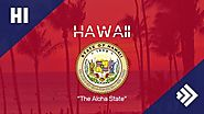 Hawaii State Abbreviation and Hawaii Postal Abbreviation