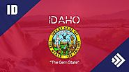 What is the Idaho State Abbreviation and Idaho Postal Abbreviation?
