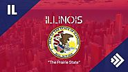 Illinois State Abbreviation and Illinois Postal Abbreviation
