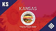 Kansas State Abbreviation and Kansas Postal Abbreviation