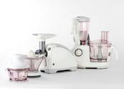 Food Processor Vs. Blender