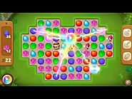 Garden Scapes GamePlay Level 1 To 5 - Garden Scapes Game On Android - First Vid