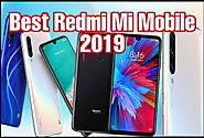 Mi Best Phone 2019 | Best Mi Xiaomi Redmi Mobile In 2019