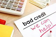 With A Little Effort On Your Part You Can Find And Obtain A Bad Credit Loan For Your Financial Mess