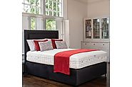 Buy Millbrook Beds and Mattress