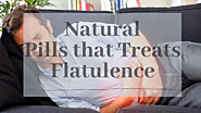 Natural Pills that Treats Flatulence - Flatu Scents