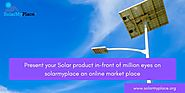 Grow your Solar Business with us-Soalrmyplace