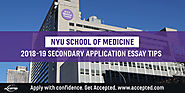 You have worked in New York University School of Medicine as a Clinical Associate Professor focusing on mentoring...