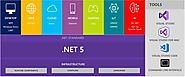 Future of .NET (.NET 5?) — Microsoft Build 2019 from a .NET developer point of view