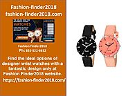 Fashion-finder2018 - fashion-finder2018.com
