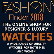 The fashionfinder2018's Podcast