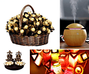 Top 10 Gifts That You Can Give On Diwali | Top10Things.co.in