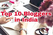 Top10things | Top Ten Bloggers of India