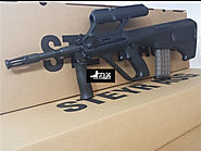 Steyr Aug Rifle A3 M1 1.5 X Aug Scope 1.5x AUG VLTOR
