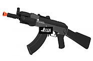 KWA AKG-KCR Gas Blowback GBBR Full Metal Airsoft Rifle