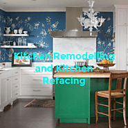Kitchen Remodelling and Kitchen Refacing