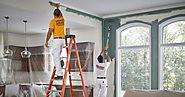 Increase the Value of Your Home by Just Adding a Fresh Coat of Paint