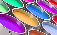 How Was The Paint Industry Introduced In Oshawa? - New Tone Painting
