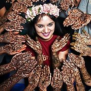 40+ Mehndi Designs To Enhance The Beauty Of Your Hands And Feet - Sensod - Create. Connect. Brand.