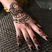 Compilation Of Best Mehndi Designs Trending Now - Sensod - Create. Connect. Brand.