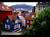 Bergen, Norway travel destination