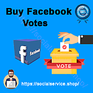 Buy Facebook App Votes - Win your Online Poll Contest,cheap price