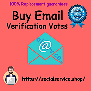 Buy Email verification Votes - win your contest online voting 100% grentree