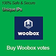 Buy woobox votes & Winning online contest at the cheap price.