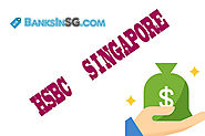 HSBC Bank Singapore - BanksinSG.COM