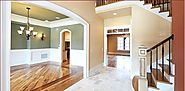 Interior Painting Contractors Burlington