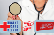 5 Major Advantages of Urgent Care over Emergency Departments