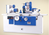 High Prevision and Capability of CNC Cylindrical Grinding Machine