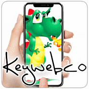 Keywebco App version 253