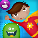 Superhero Comic Book Maker - by Duck Duck Moose