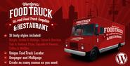 Forum: Food Truck & Restaurant 10 Styles - WP Theme - createIT support - the place to get all the help for your WordP...