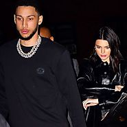 Kendall Jenner And Ben Simmons Back Together | Celebszilla
