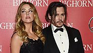 Johnny Depp Under The Control Of Amber Heard During Their Wedding? | Celebszilla