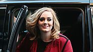 Adele Very Thinned Lost Almost 45 Kilos | Celebszilla
