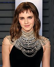 Emma Watson Coveted By The Male Gent | Celebszilla