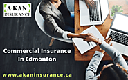 Commercial Insurance In Edmonton