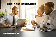 Small Business Insurance in Edmonton | Akan Insurance Edmonton