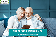 How Super Visa Insurance Cover Works? - A-KAN INSURANCE LTD