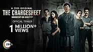 Watch The Chargesheet: Innocent or Guilty? | ZEE5