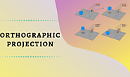 Orthographic Projection | Types And Terminology | RiansClub