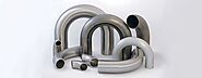 Butt-Welded Pipe Fitting Bends Suppliers, Dealer, Manufacturer and Exporter in India