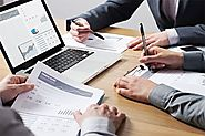 Why To Hire An Expert Accountant For Business Growth?