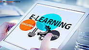 edutech - Elearning Development Services By OrangeMantra